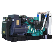 500KVA Original Volvo Powered Diesel Generator Set