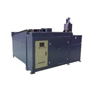 Lead Ingot Granulation Machine