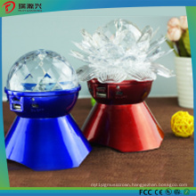 New Style Bluetooth Speaker with LED Light