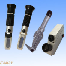Handheld Refractometer with All Types All Models