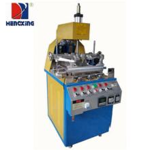Semi-auto máquina de dobrar borda de blister de plástico