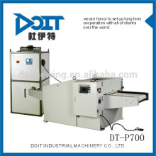 Machine à fusionner Step-Top DT-P700