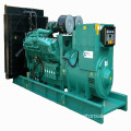 500kVA Cummins Engine Generator Set ETCG500