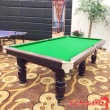 Wholesale factory made TB-CS054 russian billiard table