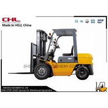 Hydraulic transmission Diesel Forklift Truck / 2.5 tonne fo
