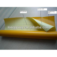 Sandblasting Tape of PVC used for windows protection