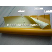 Sandblasting Fita de PVC usada para proteção de janelas