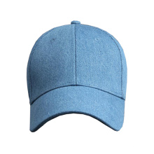 Custom 100% Cotton 3D Emroidery Baseball Cap and Hat