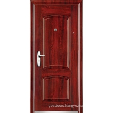 High Quality Steel Door (WX-S-139)