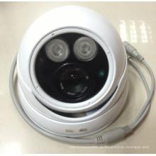 IP66 impermeabilizan la cámara del IP de la bóveda de la alta definición IR de 1.3MP (IP-8804HM-13)