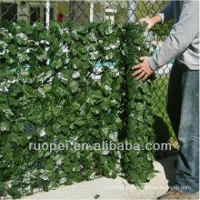 garden decorative artificial fence hedge