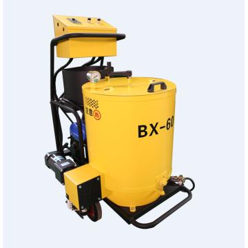 Rissversiegelungsmaschine für Asphaltdecke