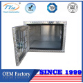 Manufacturer High Quality OEM single aluminum dog box