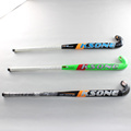 2018 Bâtons de hockey 100% carbone composite