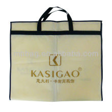attractive design non woven garment bag