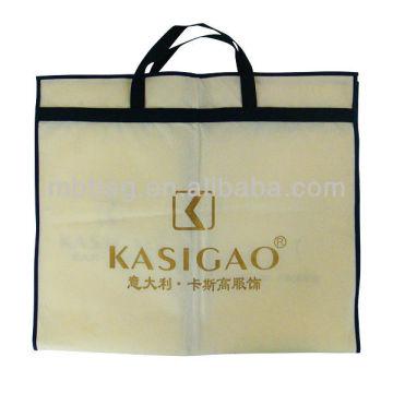 attractive design non woven garment bag