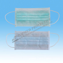 Medical Face Mask/Nonwoven Face Mask/Disposable Face Mask