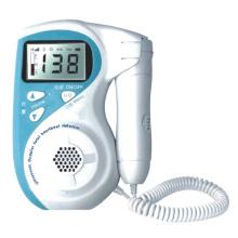 Krankenhaus-LCD-Display Handheld Pocket Doppler
