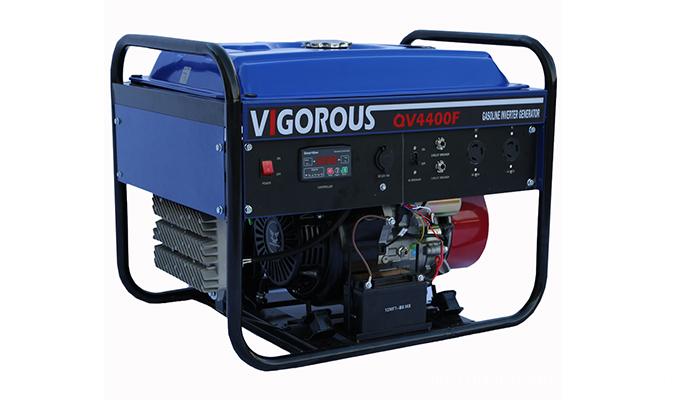 Inverter Gasoline Generator
