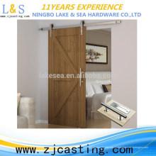 Rueda inferior de la puerta deslizante, accesorios de la puerta, rodillo de la puerta deslizante de la alta calidad