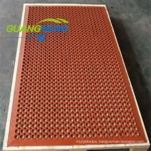 Kitchen Rubber Mat/Door Mat/Anti-Slip Ship Deck Mat