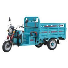 adultos triciclo de carga eléctrica 60v2500w de 3 ruedas