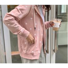 2020 otoño nuevo abrigo deportivo para mujer
