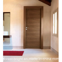 China Graceful Flush Veneered Main Door Designs Home/Home Door