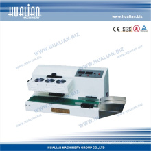 Hualian 2016 Sealing Induction Machine (LGYF-1500A-I)