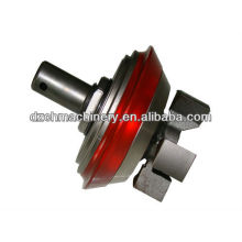 API-7K oil drilling mud pump valve body assembly