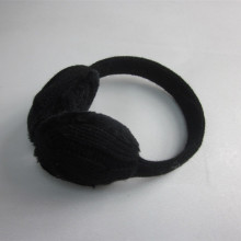 Promotional Cheap Cable Knitting Ear Muff