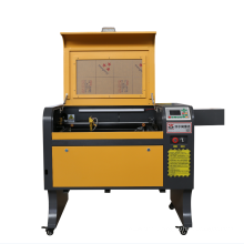 hot sale voiern WER 4060 co2 laser engraving and cutting machine price top quality 600*400mm 50W 60W 80W 100W