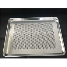 Top for Baking Sheet Pans Custom Aluminum Baking Pan export to Antarctica Supplier