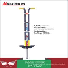 Neues Design hochwertiger Pogo Stick für Kinder (ES-P007)