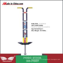 Nouveau bâton de Pogo de haute qualité de conception pour des enfants (ES-P007)