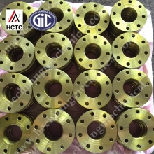 Slip On Forged Flange Company