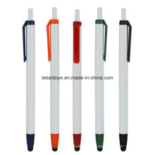 Cheap Promotion Stylus Ball Pen (LT-Y042)