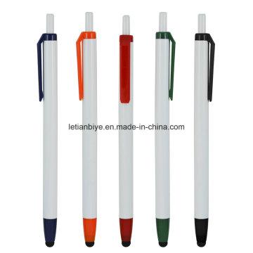 Lápiz de bolígrafo de promoción baratos (LT-Y042)
