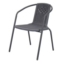 Cheap Plastic Stackable Outdoor Chairs/ Full PP Chairs Garden Plastic Stacking Chairs