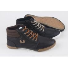 Zapatos de los hombres Ocio Comodidad Hombres Zapatos de lona Snc-0215085