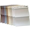 Revestimientos decorativos de PVC para revestimiento exterior