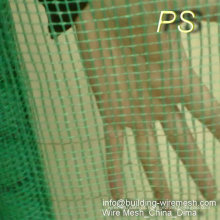 Redes de fibra de vidro à prova de fogo de malha quente 3mm * 3mm