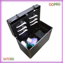 Gran Voulume Profesional Portable Barber Tool Carry Case (SATC002)