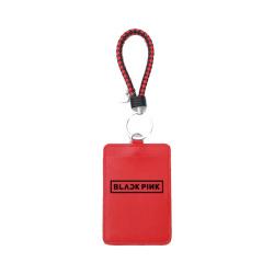 PU Leather Blocking Passport Credit Card Holder Luggage Tag Set