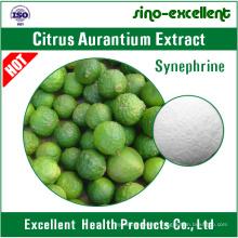 Natural Citrus Aurantium Extract Synephrine