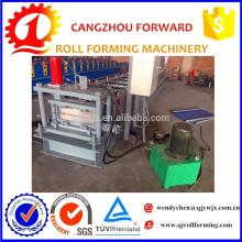 Lagerregal Roll Forming Maschinen zum Verkauf