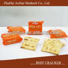 Печенье из говядины и название печенья