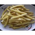 Dés de pommes de terre surgelées Frites surgelées Qualité Kfc
