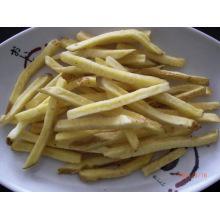 Patatas congeladas en polvo Patatas fritas congeladas Calidad Kfc