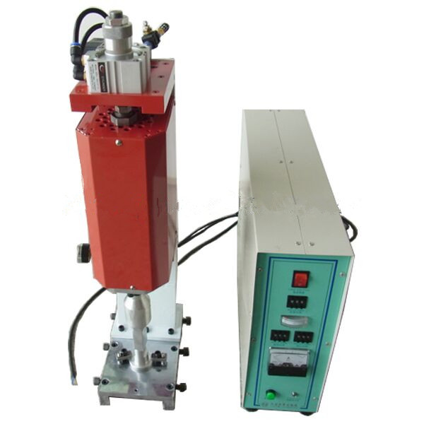 Ultrasonic Plastic Bags Welding Machines